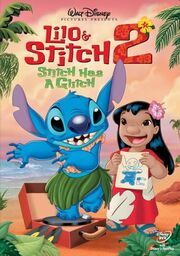 Lilo &amp; Stitch 2