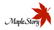 MapleStory logo old