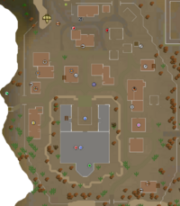 Al Kharid location
