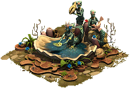 Wishing Well Forge Of Empires