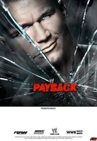 WWE Payback 2013