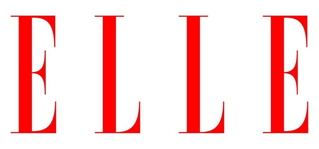 Image elle logopedia the logo and branding site for Elle decor logo