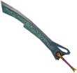 FFX Weapon - Sword 2