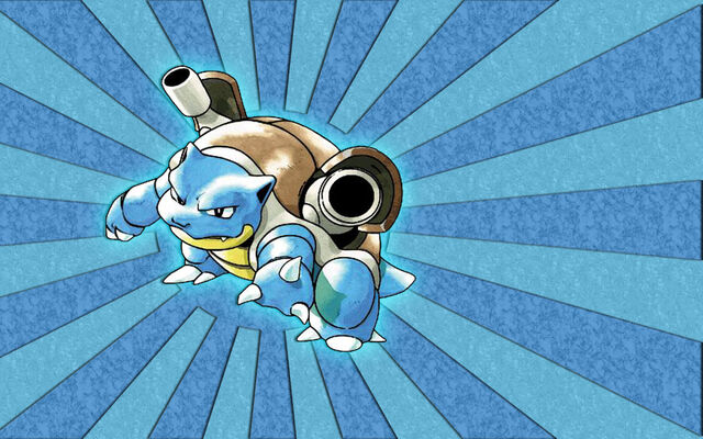 image pokemon blastoise 1680x1050 hd