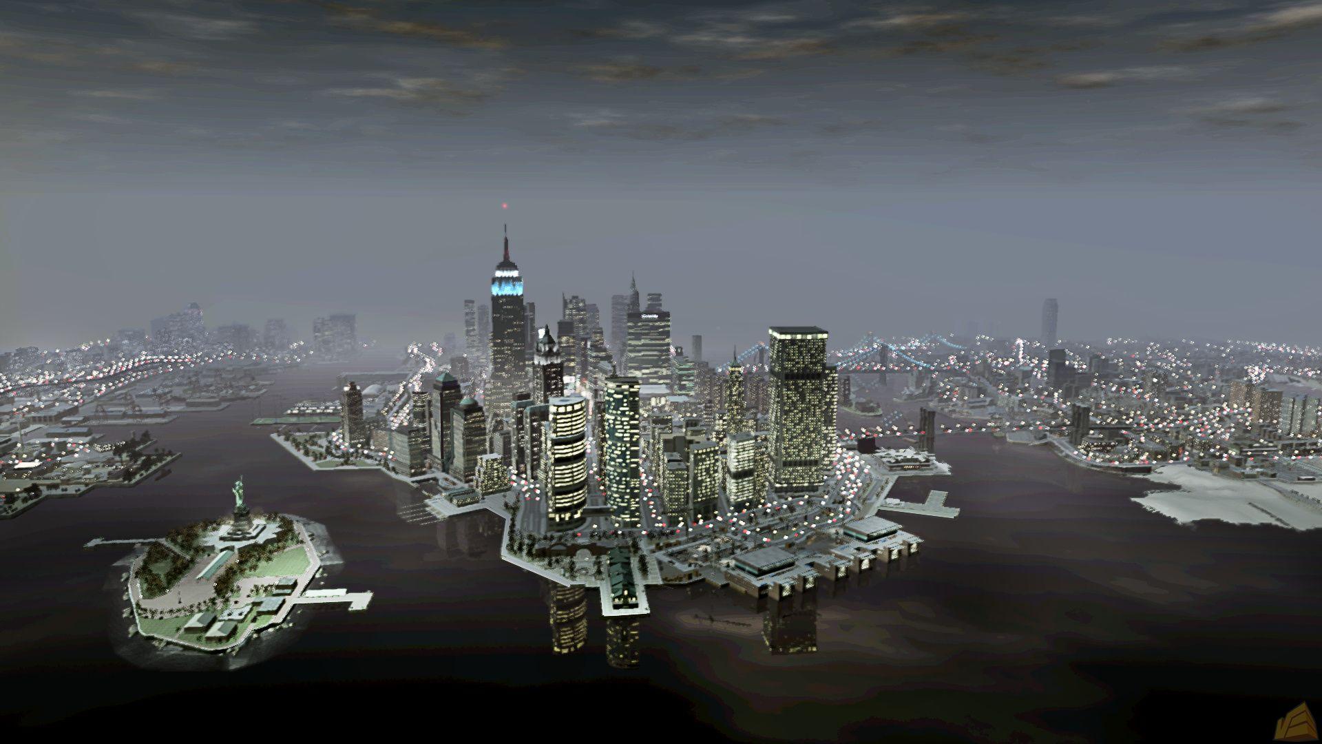 Liberty City  HD Universe    GTA Wiki  The Grand Theft Auto Wiki   GTA