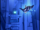 The Key Aelita rides the Manta image 1
