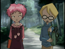 New Order Jeremie and Aelita image 1