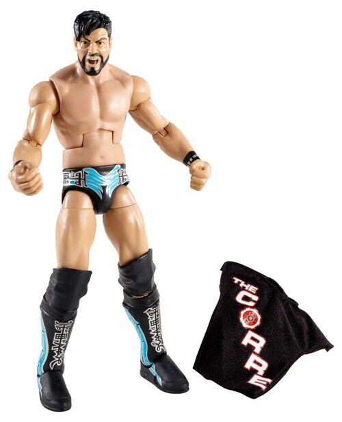 Justin Gabriel (WWE Elite 12)