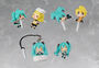 Vocal Characters Earphones