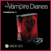 TVD XBOX