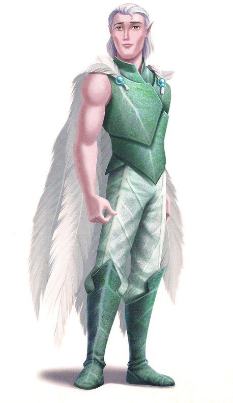 Lord Milori     Disney Fairies WikiQueen Clarion And Lord Milori Kiss