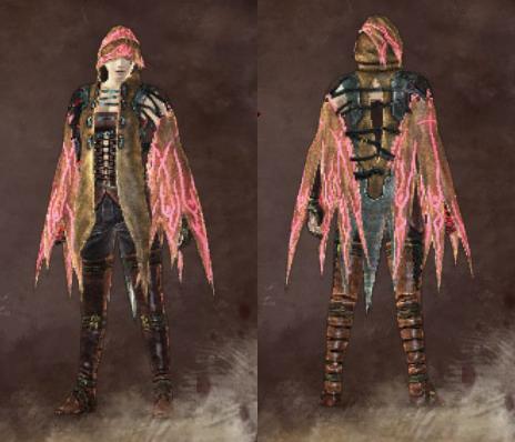 New Premium (Sorcerer) NobleA