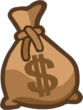 Money Bag Emote