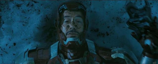 Tony Stark/Iron Man | Marvel Studios Cinematic Universe Wiki