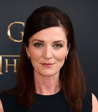 Michelle Fairley 2013 S3