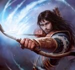 Guardians-of-Middle-Earth-Kili-Art