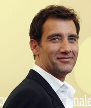 Clive Owen