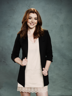 How-I-Met-Your-Mother-Bild-Staffel-8-Allgemein-Lily-Alyson-Hannigan