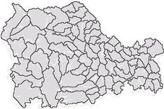 Romania Neamt Location map