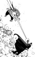Makarov defeated by Hades