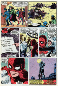Amazing Spiderman 226-22