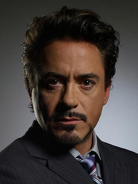 Anthony Stark - Marvel...