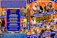Wwe summerslam 2012