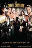 WWE NOC 2008