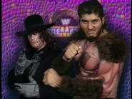 WM 9 Taker v Giant