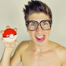 Joey-pokeball