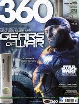 360 Issue 3