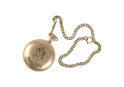 Duarte Barbosa&#39;s Pocketwatch