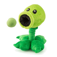 PeashooterPlush