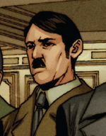 Adolf Hitler (Earth-13410) X-Treme X-Men Vol 2 11 001