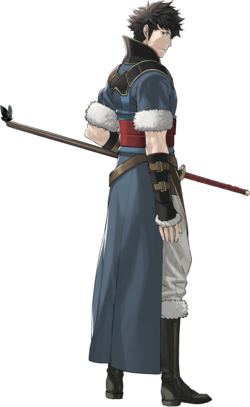 Lon&#39;qu (FE13 Artwork)