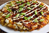 Okonomiyaki 1 500
