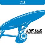 Stardate Collection Blu-ray box cover