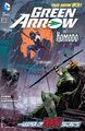 Green Arrow Vol 5 20