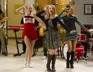 Glee - Episode 4.08 - Thanksgiving - Full Set of Promotional Photos (1) FULL