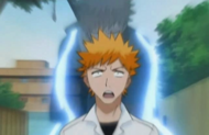 Ichigo exits his body