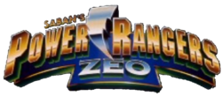 Zeo logo