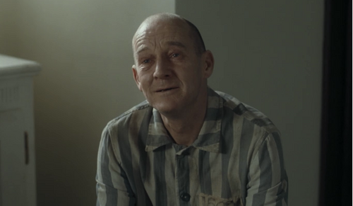 the boy in the striped pyjamas pavel The boy in the striped pajamas- pavel, i love this man so much one of the best characters in the movie.