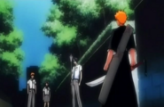 13Ichigo arrives