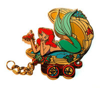 DLRP - Train Series - (Ariel & Sebastian)