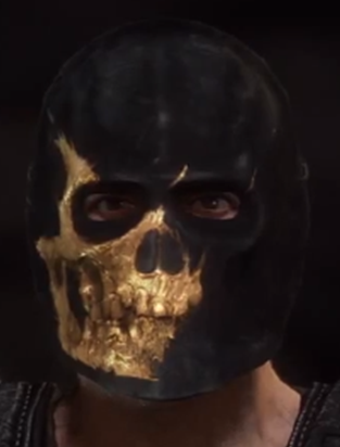 Image - Maskriosbronze.png - Army of Two Wiki - Army of ...
