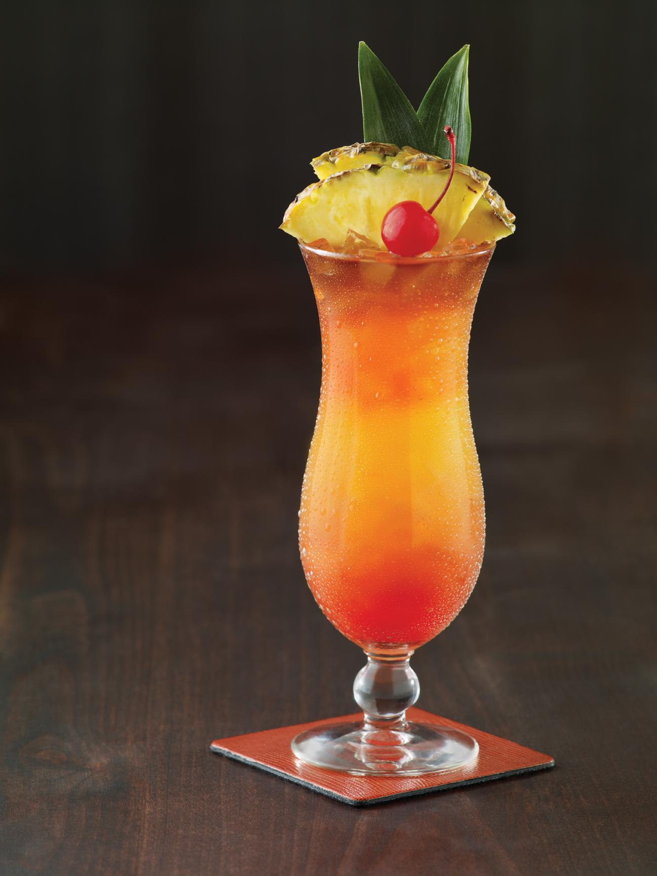 Mai Tai Cocktail Mai Tai - Cocktails Wi...