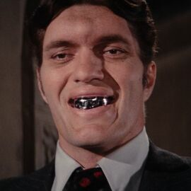 Jaws (Richard Kiel) - Profile