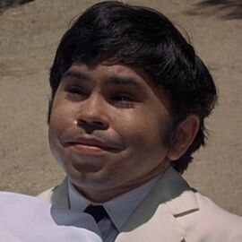Nick Nack (Hervé Villechaize) - Profile