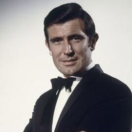 James Bond (George Lazenby) - Profile