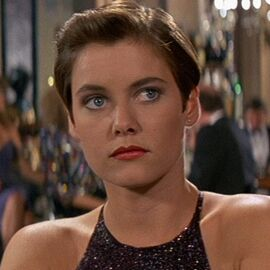 Pam Bouvier (Carey Lowell) - Profile